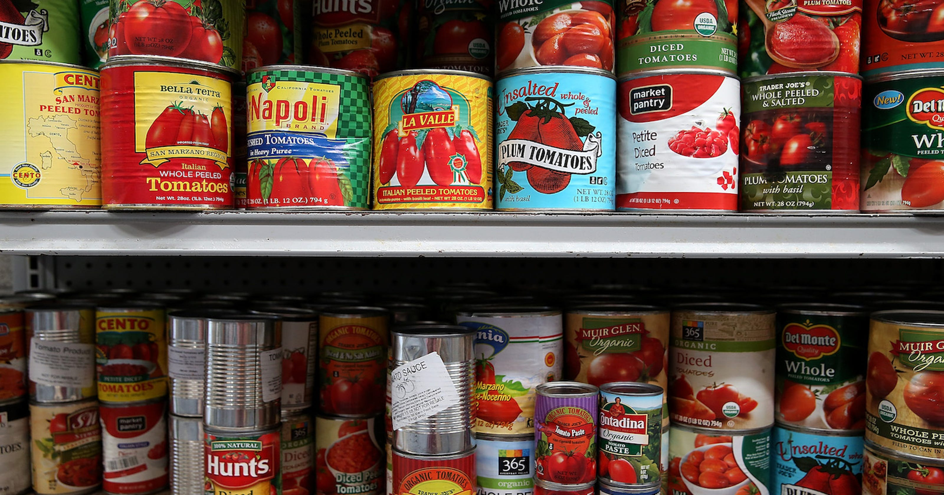 70 US mayors urge Trump administration to 'abandon' proposed changes to federal food stamp program