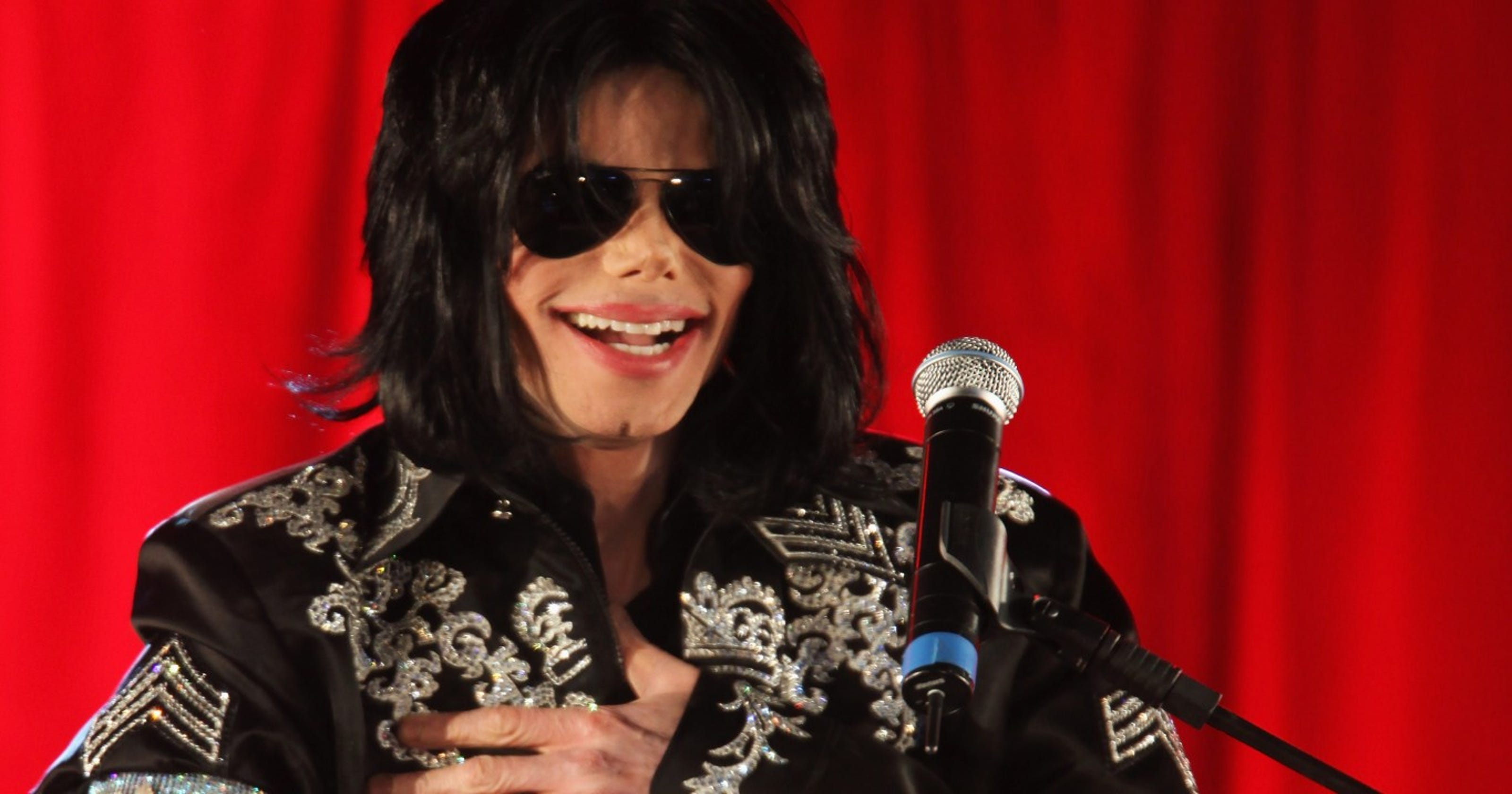 Michael Jackson's will is lost, former publicist says. She asks Trump for help