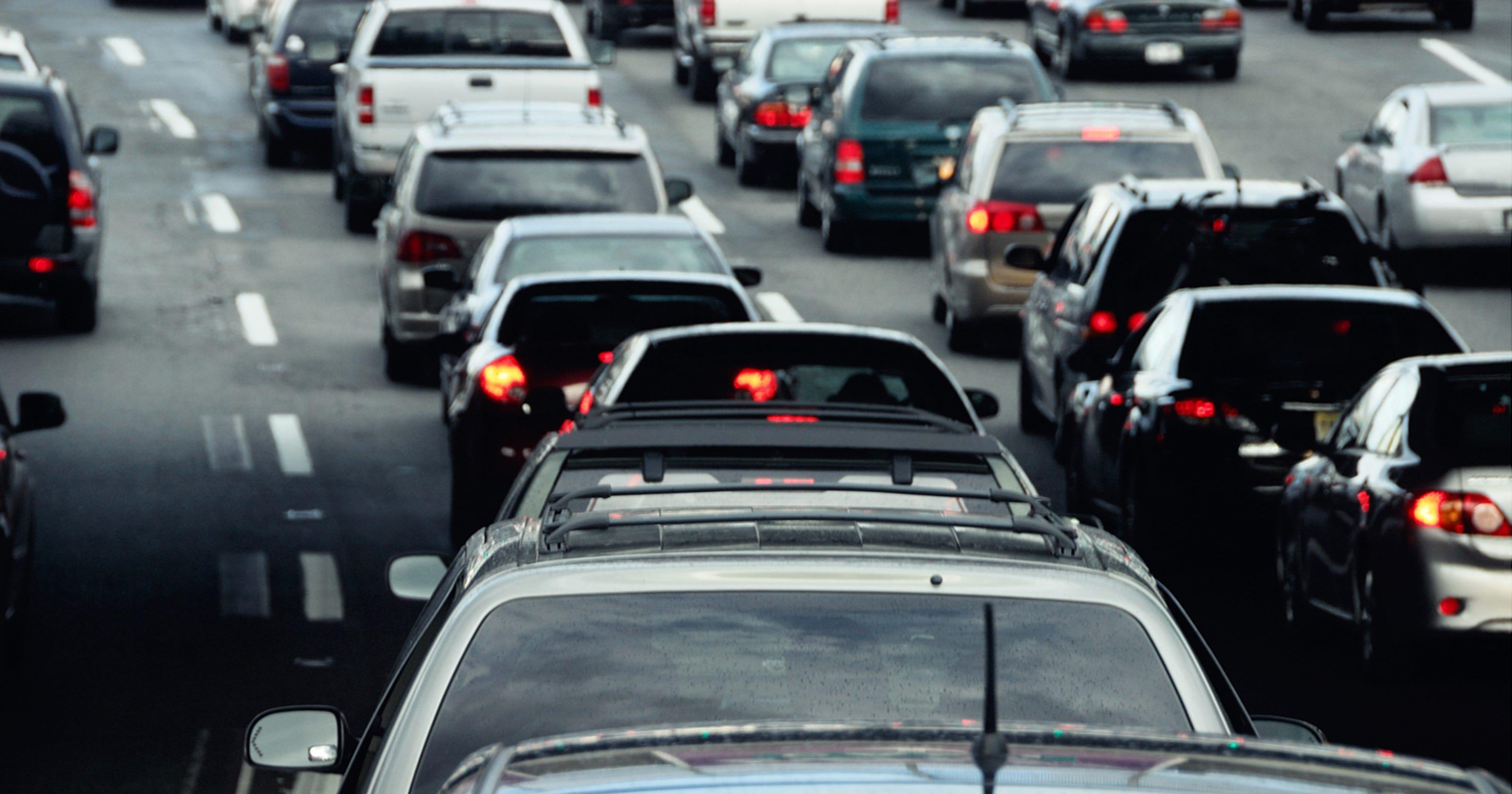 Car accidents: Subaru Crosstrek involved in most at-fault