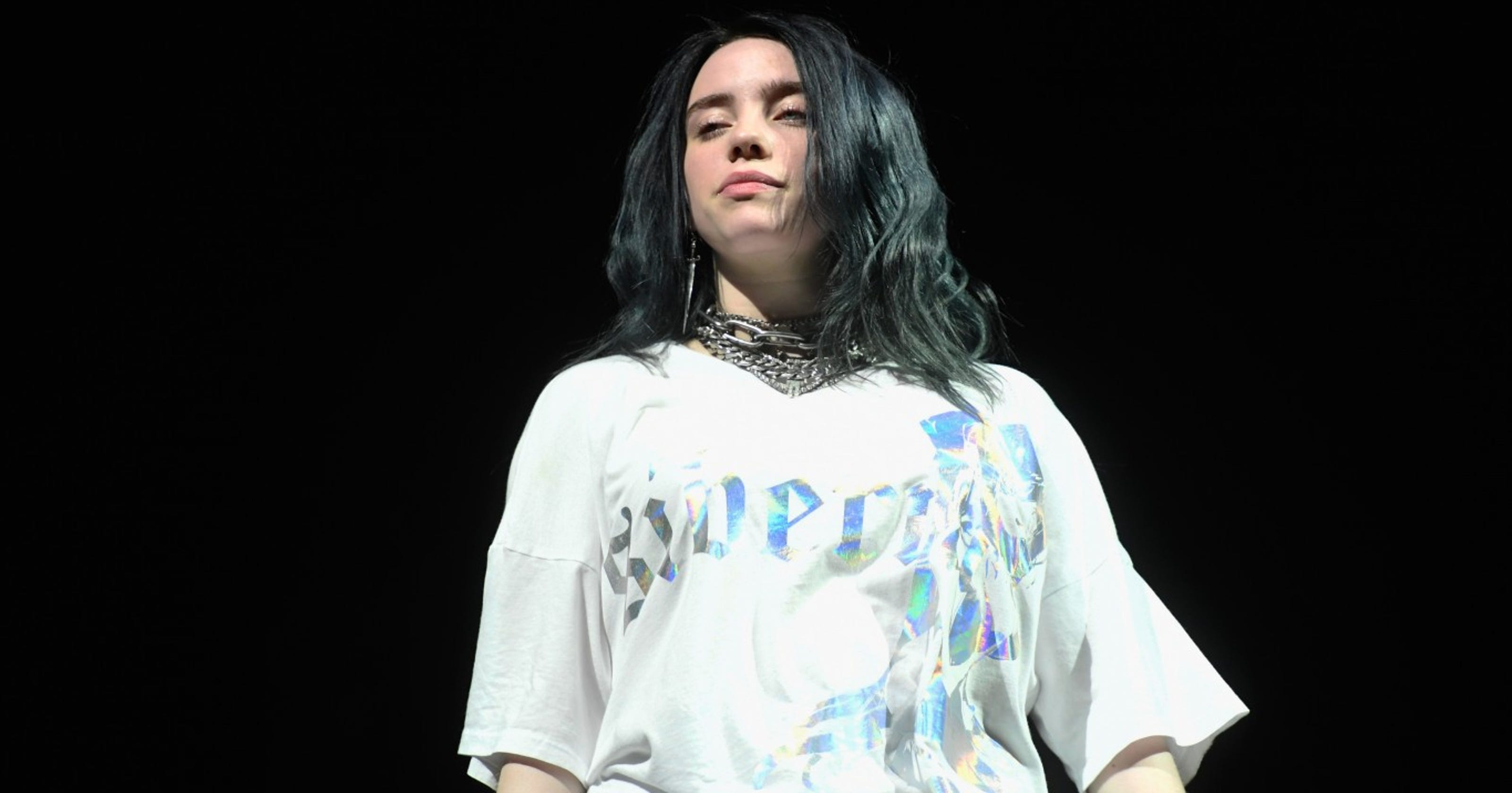 Billie Eilish opens up about mental health: 'I didn't think that I would even make it' to 17