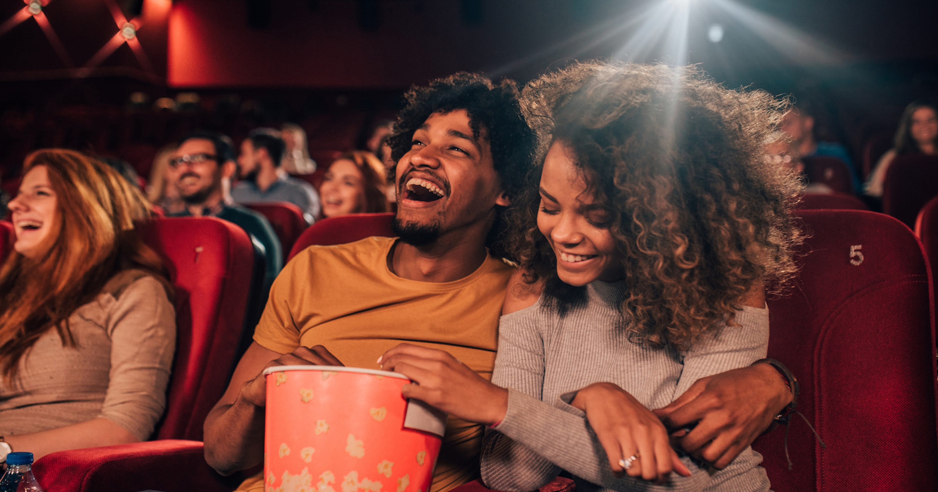 From pocket change to nearly $10: The cost of a movie ticket the year you were born