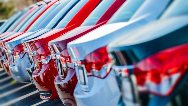 The red-hot U.S. auto market is cooling. Total car sales in t  he United States fe  ll 2.4% in the first half of 2019 and are projected to fall below   17 million for the entire year   for the first time in half a decade. Experts predict continued year-over-year declines in the years ahead, with total sales falling as low as 15.1 million in 2021 -- down from a record high of   17.5 million   set in 2015.   According to    auto-industry news and data firm, Edmunds   , there are several explanations for the waning sales volume. For one, interest rates recently hit their high  est level in a decade  , making it more expensive for motorists to finance a new car. Additionally, automakers have been relying hea  vily on fleet s  ales in recent years, which is an unsustainable practice. Some companies have been loyal customers of American carmakers in particular --    these are the companies that are buying up thousands of American cars   .    The fall in sales is not hitting all carmakers equally, however, and a handful of companies are bearing the brunt of the decline. 24/7 Wall St. reviewed changes in total sales from the first half of 2018 to the first half of 2019 to identify the car brands with plummeting sales.    While falling car sales are partially the result of broader economic conditions, for many brands on this list, the decline may be attributable in part to low customer satisfaction. The car brands with declining sales on this list are more likely to have a lower customer satisfaction score than the industry average o  f 79 out of   100 -- according to the American Customer Satisfaction Index -- than the brands with climbing year-over-year sales.    Customer loyalty also appears to play a role. The car brands reporting the biggest declines in sales are also among the ones least likely to retain their customers.    These are the car brands with the most and least loyal customers   .