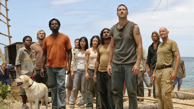 "The bizarre crash of Oceanic 815 was only the start of the craziness for survivors who found themselves on a mysterious tropical island on ABC's ""Lost,"" which premiered Sept. 22, 2004."