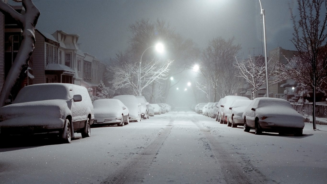 Arctic Blast In Cold Weather How Often Should I Start My Car