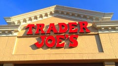 """5. California   • Supermarket: Trader Joe's   • Headquarters: Monrovia, California   • Year founded: 1967   • Best independent grocery store: Nick's Super Market, San Francisco Trader Joe's is a California native: The first store was opened in 1967 in Pasadena, just northeast of Los Angeles, by former drugstore executive Joe Coulombe -- the original """"Trader Joe."""" It has since grown into a chain with outlets in 41 states, known for its extensive range of house-branded products and its discount wine and beer."""