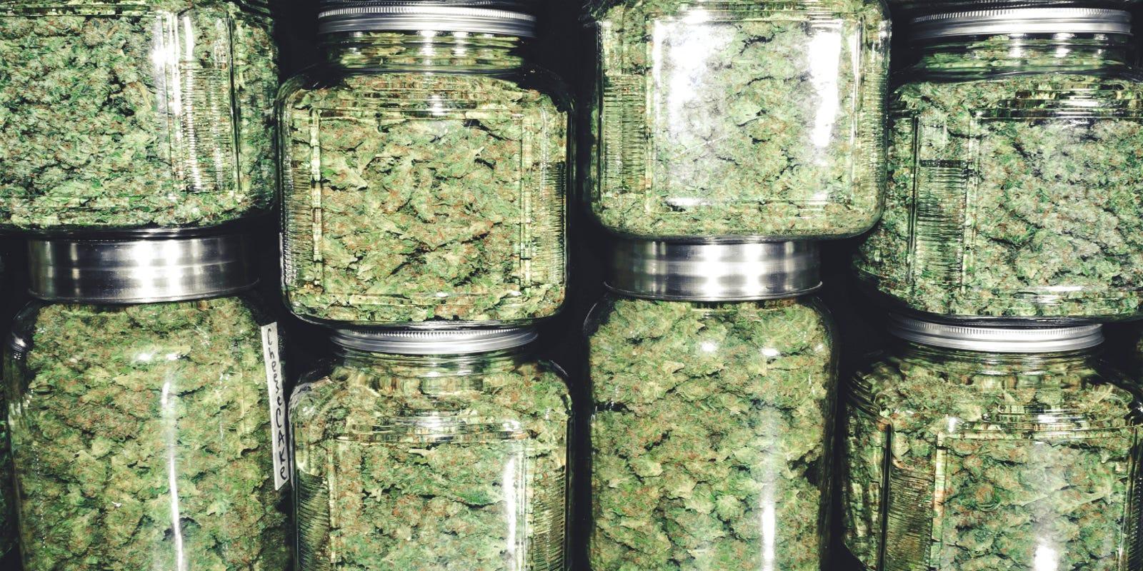 GOP medical marijuana proposal snuffed out by Senate leader Scott Fitzgerald