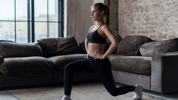 Sculpt Society is here to bring dance, toning and fitness into your living room.