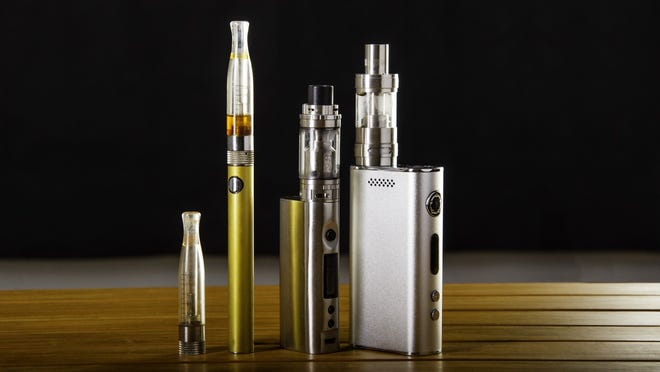 Vaping ban: FDA strikes mint- and fruit-flavored products