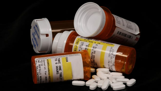 A group of Arkansas hospitals -- including ones in Harrison and Batesville -- have filed a lawsuit against the makers, distributors and retailers of opioid-based drugs.