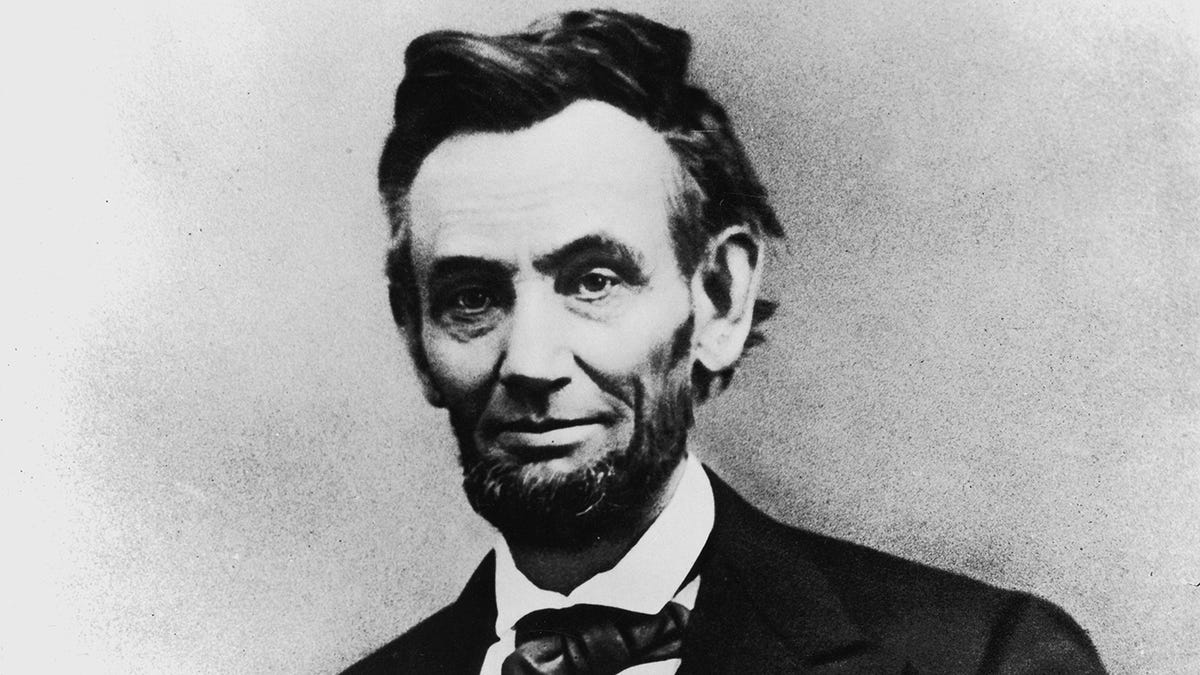 Fact Check Abraham Lincoln Quote Is Fabricated