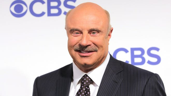 Dr. Phil McGraw and his son Jay are the founders of the Doctor on Demand telehealth company