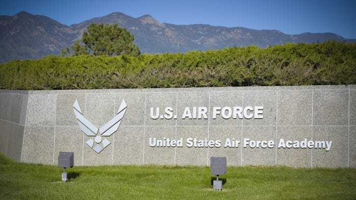 Senior cadets at the Air Force Academy had to stay on campus when the pandemic hit. Now two are dead