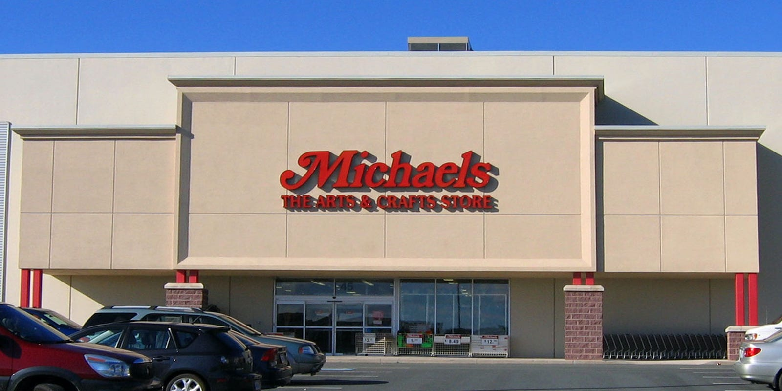 The best deals at Michaels right now for Black Friday 2020