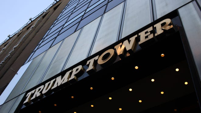 The Trump Organization is the real estate empire that was run by Donald Trump before he became president.