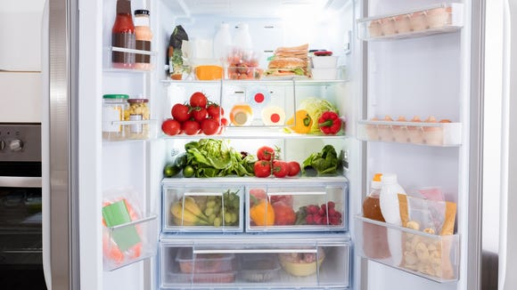 This holiday, you can your search for a new freezer or fridge for less.