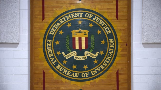 Here is the list of FBI field offices, with their addresses and phone numbers.