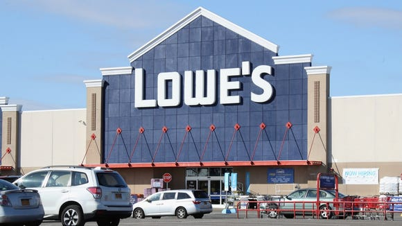 Black Friday 2020: Check out the best Lowe's deals