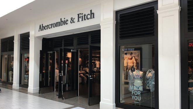 Abercrombie is offering fantastic Black Friday deals on all kinds of apparel.