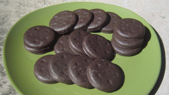 Are you ready for some Thin Mints?