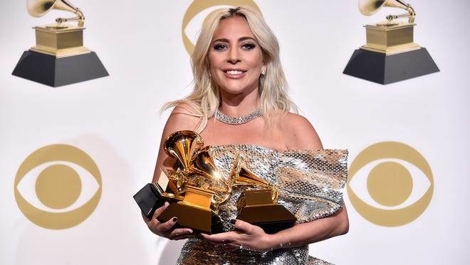 Five people have beenarrested and chargedin shootingLady Gaga's dogwalker and stealingtwo of her French bulldogs in February.