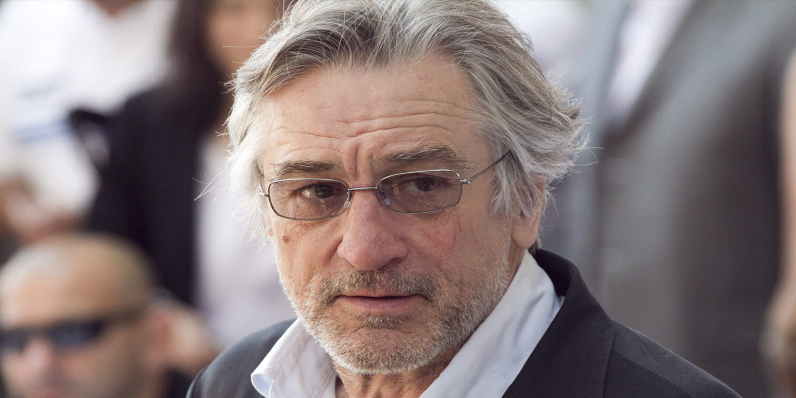 Robert De Niro describes leg injury pain while filming 'Killers of the Flower Moon' as 'excruciating'