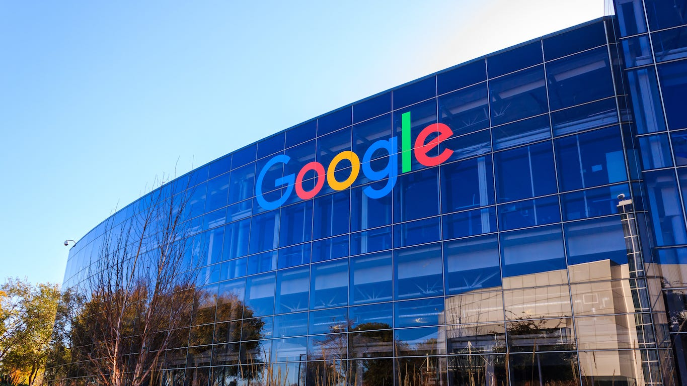 Ohio Attorney General Dave Yost has filed a lawsuit asking a court to declare Google a public utility that should be regulated as such.