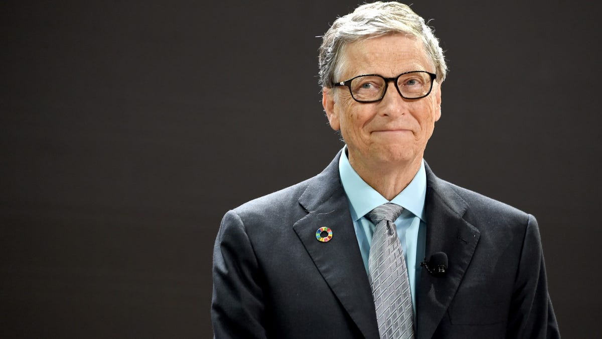Microsoft warned Bill Gates over 'inappropriate' emails to female staffer in 2008, report says