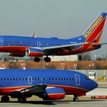 Southwest Airlines will fly from Cincinnati
