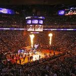 Phoenix Suns vs. Orlando Magic
