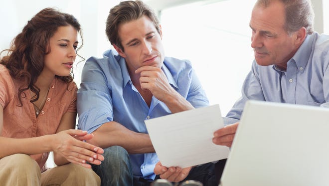 Homeowners get title insurance to protect themselves if someone ever questions their ownership of a property.