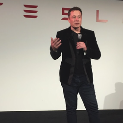 Tesla to take orders for solar roof tiles