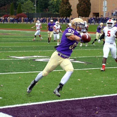 Albion College football looking to bounce back from rare down year