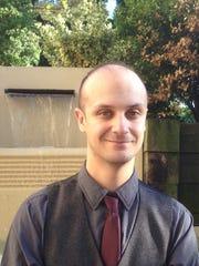 Stephen Giallombardo