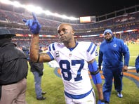 8 Colts make list of 2020 Pro Football Hall of Fame nominees