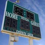 Local scoreboard 1/17