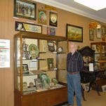 Collector keeping advertising history alive