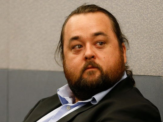 Chumlee Of Pawn Stars Won T See Jail On Guns Drugs