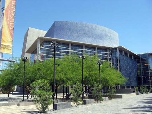 mesa arts center