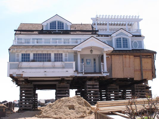 Sandy future 060214