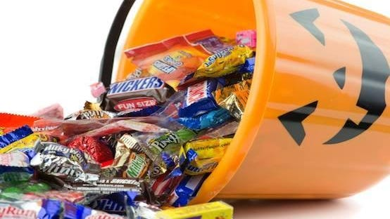 With Halloween almost upon us, what are the most treasured treats to find in your bag? The answers may surprise you.