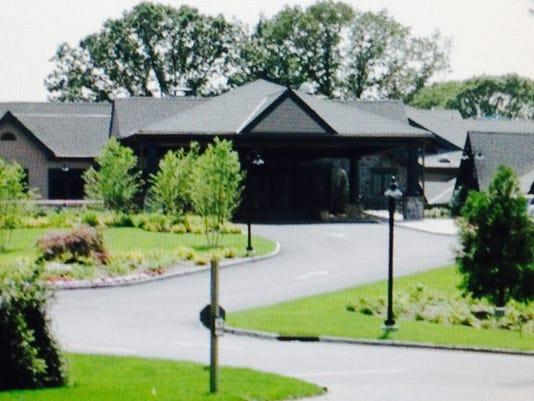 Hampshire County Club