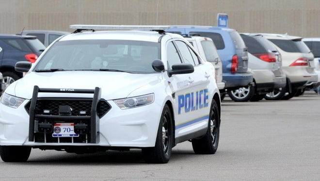 The Ontario Police Department is adding two  officers.