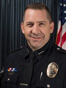 Michael Soelberg, Mesa assistant police chief, has been chosen as Gilbert's new chief of police.
