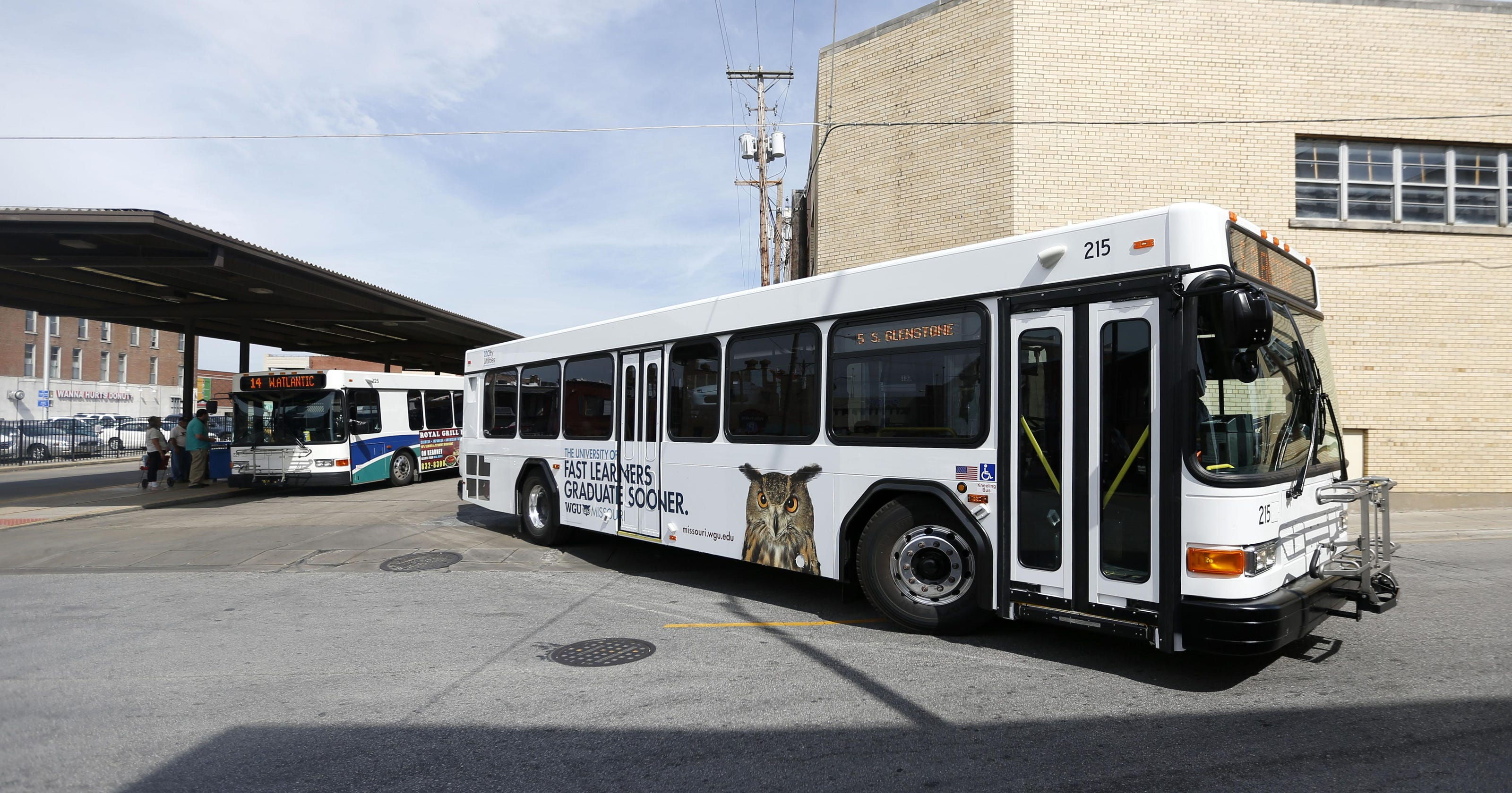 with changes coming to city bus routes, now's the time to speak up
