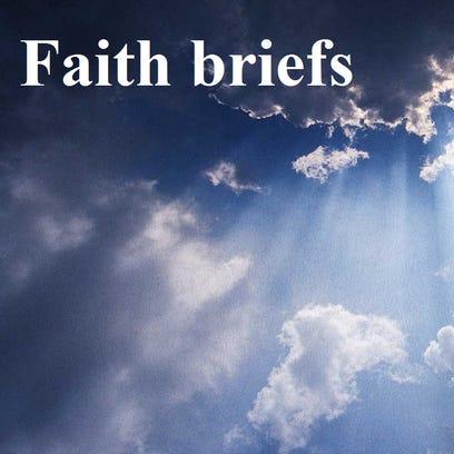 Faith briefs, 3/24