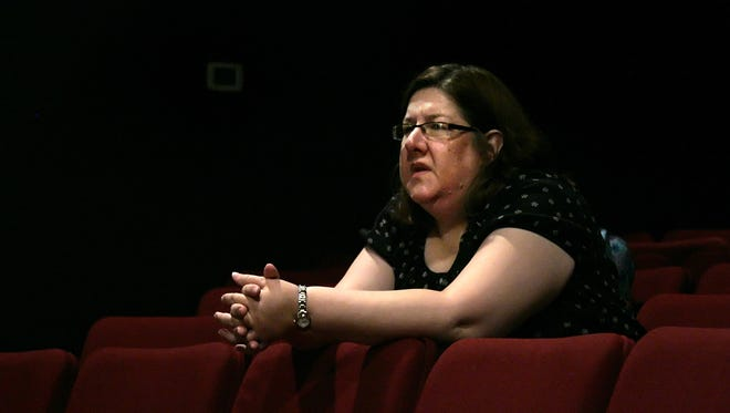 Lori Portner was sentenced for embezzling more than $100,000 from the Wisconsin domestic violence program for which she was previously a bookkeeper.