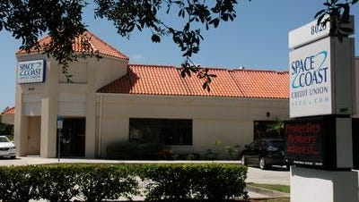 Space Coast Credit Union is holding a major job fair in Baytree on Wednesday as the credit union continues its expansion in Brevard County