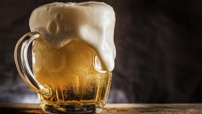 State Sen. Mike Doherty has introduced a bill that would allow dogs inside microbreweries.