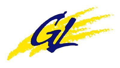 Grand Ledge logo