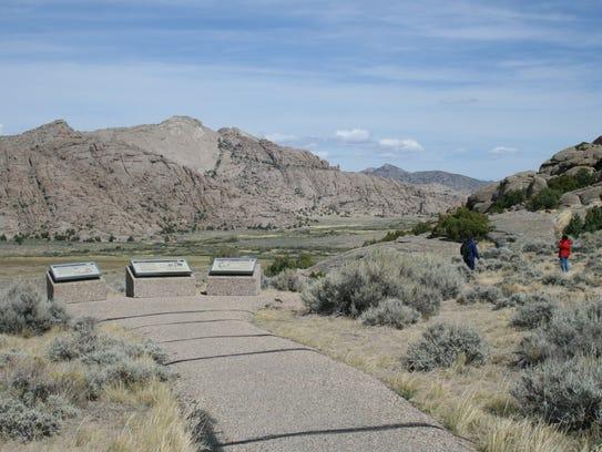 Retrace The History Hardship Of A Mormon Exodus